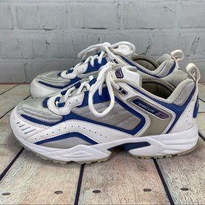 Reebok Women's Cross Training Sneakers Sz 9.5